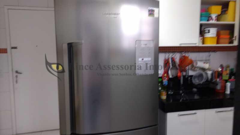 8.4 cozinha - Apartamento Tijuca, Norte,Rio de Janeiro, RJ À Venda, 2 Quartos, 70m² - ADAP20784 - 17