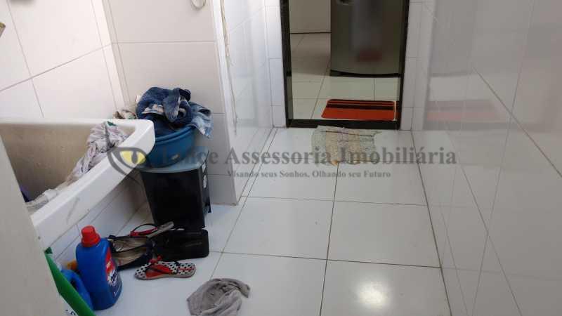 9.1 área - Apartamento Tijuca, Norte,Rio de Janeiro, RJ À Venda, 2 Quartos, 70m² - ADAP20784 - 20