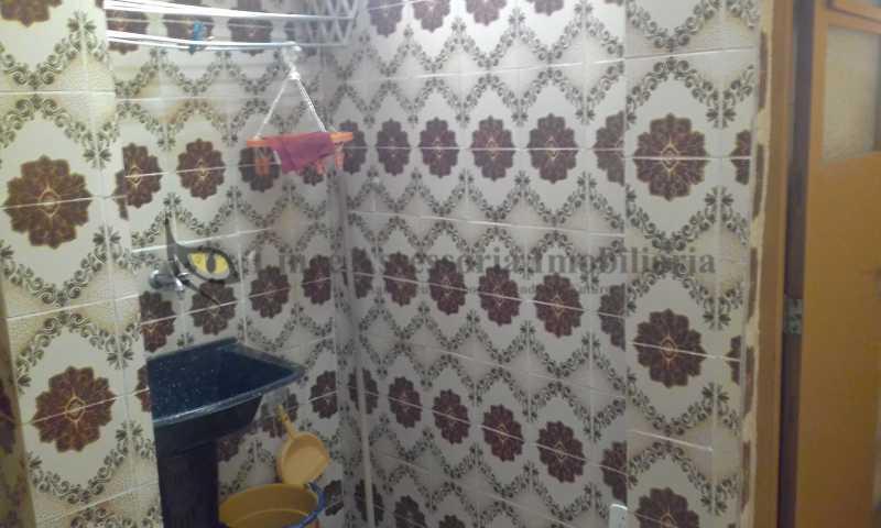 area de serviço - Apartamento 3 quartos à venda Maracanã, Norte,Rio de Janeiro - R$ 630.000 - PAAP30736 - 23
