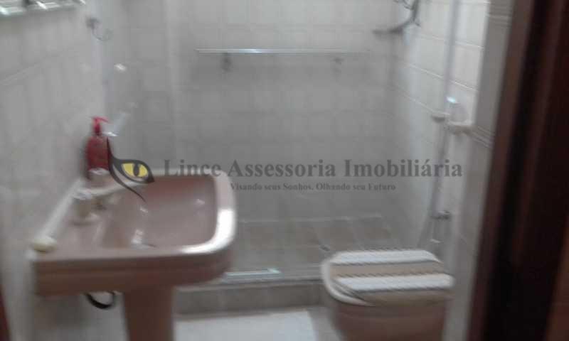 banheiro social  - Apartamento 3 quartos à venda Maracanã, Norte,Rio de Janeiro - R$ 630.000 - PAAP30736 - 19