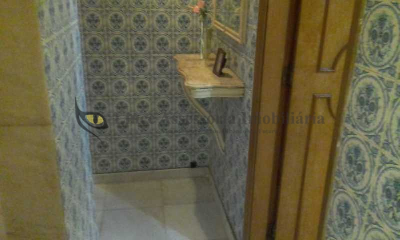 circulação - Apartamento 3 quartos à venda Maracanã, Norte,Rio de Janeiro - R$ 630.000 - PAAP30736 - 6