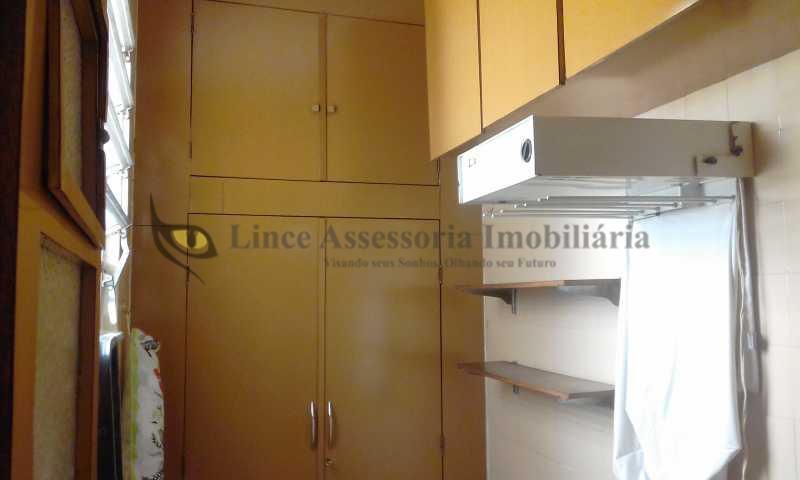 dependencia  - Apartamento 3 quartos à venda Maracanã, Norte,Rio de Janeiro - R$ 630.000 - PAAP30736 - 25