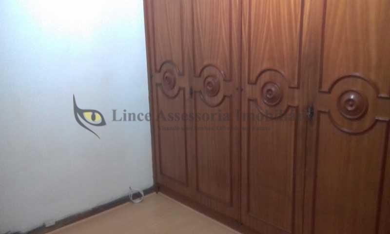 quarto 1 - Apartamento 3 quartos à venda Maracanã, Norte,Rio de Janeiro - R$ 630.000 - PAAP30736 - 9