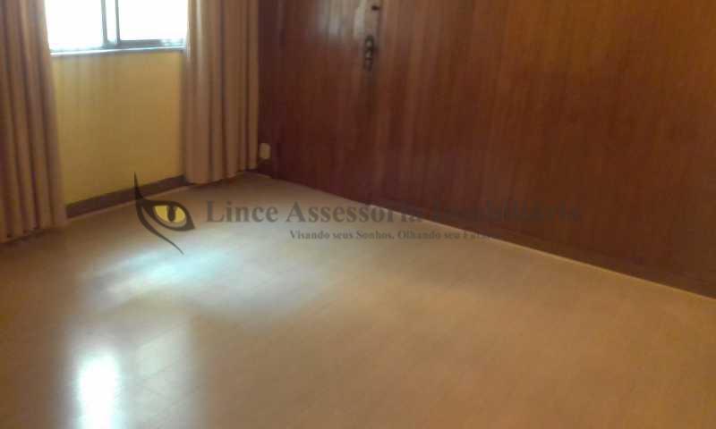 sala  - Apartamento 3 quartos à venda Maracanã, Norte,Rio de Janeiro - R$ 630.000 - PAAP30736 - 1