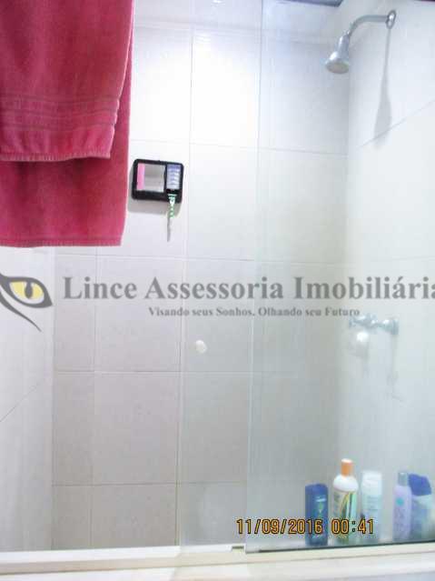 19 banh - Cobertura 3 quartos à venda Grajaú, Norte,Rio de Janeiro - R$ 900.000 - TACO30081 - 19
