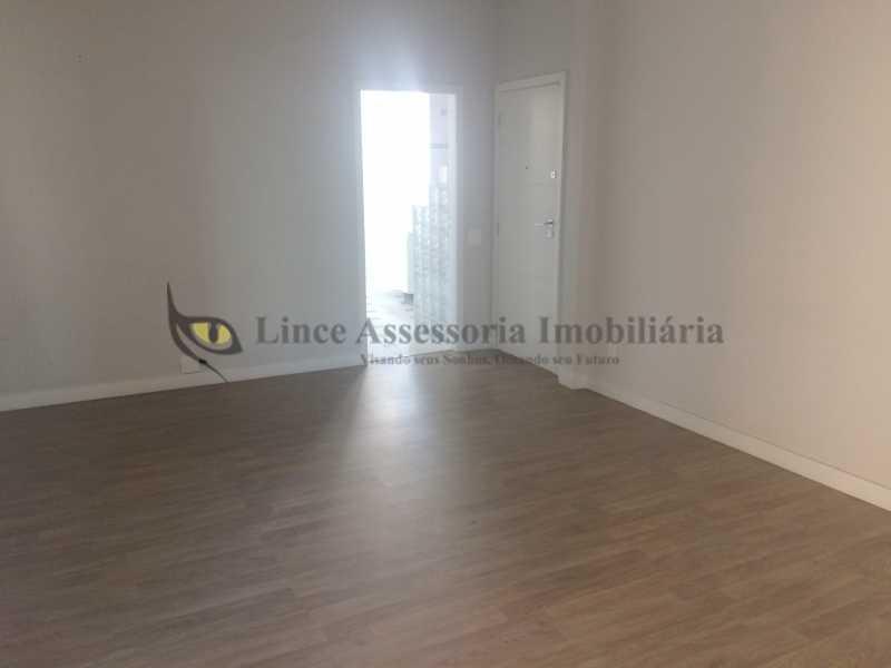 03 SALA 1.1 - Cobertura Tijuca, Norte,Rio de Janeiro, RJ À Venda, 3 Quartos, 110m² - TACO30083 - 3