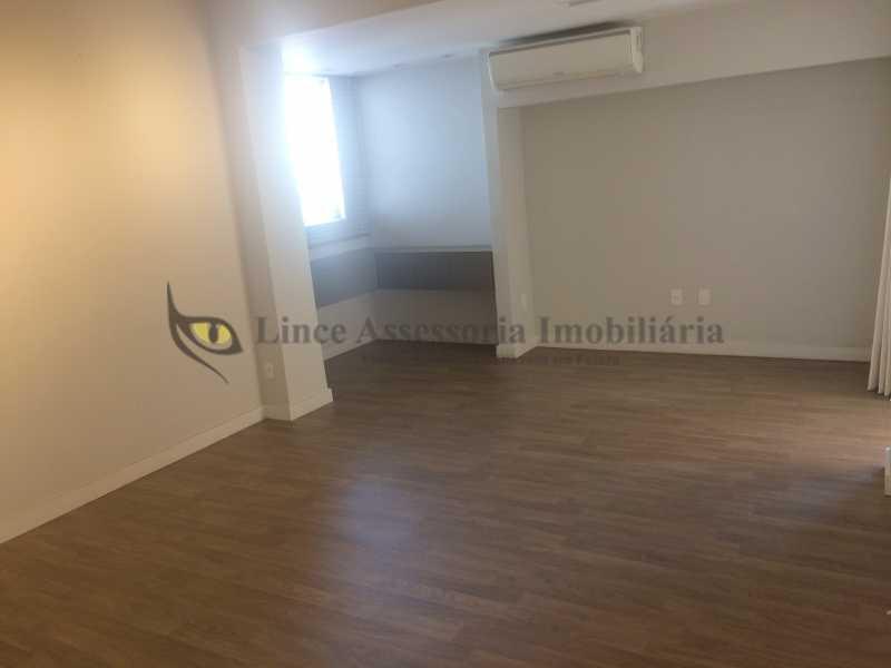 04 SALA 1.2 - Cobertura Tijuca, Norte,Rio de Janeiro, RJ À Venda, 3 Quartos, 110m² - TACO30083 - 4