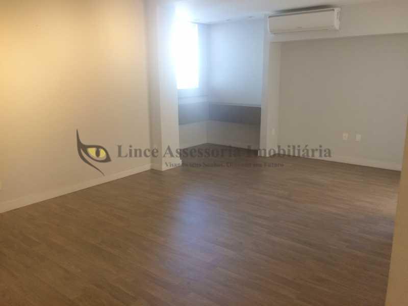 21 SALA 1.3 - Cobertura Tijuca, Norte,Rio de Janeiro, RJ À Venda, 3 Quartos, 110m² - TACO30083 - 21