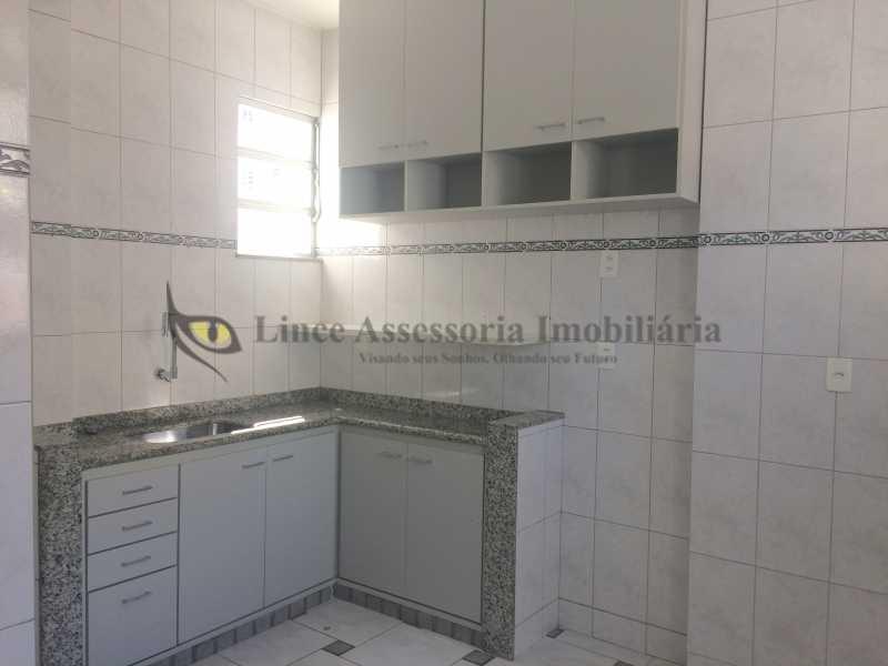 29 COZINHA 1.2 - Cobertura Tijuca, Norte,Rio de Janeiro, RJ À Venda, 3 Quartos, 110m² - TACO30083 - 29