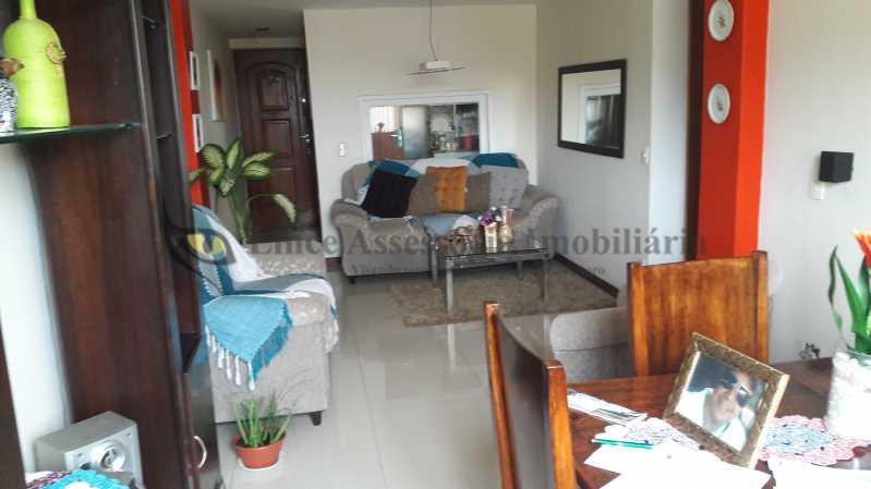 01sala - Apartamento 3 quartos à venda São Francisco Xavier, Norte,Rio de Janeiro - R$ 320.000 - TAAP30579 - 1