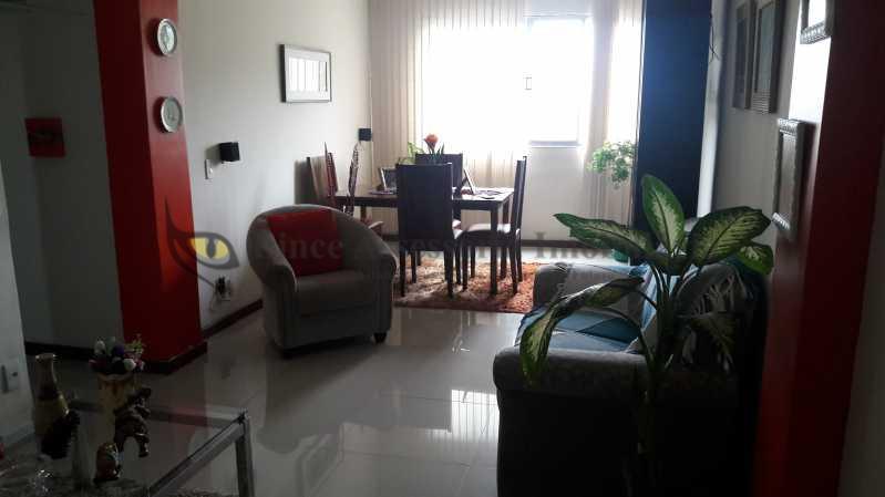 02sala - Apartamento 3 quartos à venda São Francisco Xavier, Norte,Rio de Janeiro - R$ 320.000 - TAAP30579 - 3