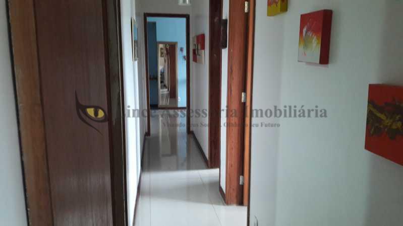 04circulação - Apartamento 3 quartos à venda São Francisco Xavier, Norte,Rio de Janeiro - R$ 320.000 - TAAP30579 - 5