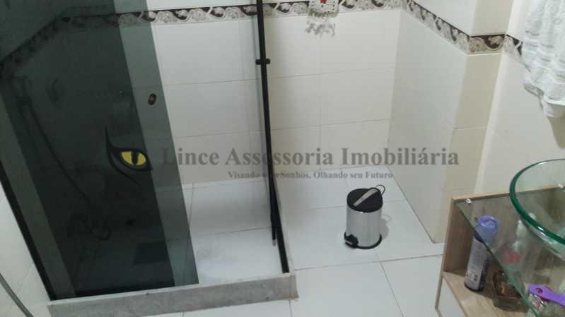 14banheirosocial - Apartamento 3 quartos à venda São Francisco Xavier, Norte,Rio de Janeiro - R$ 320.000 - TAAP30579 - 15