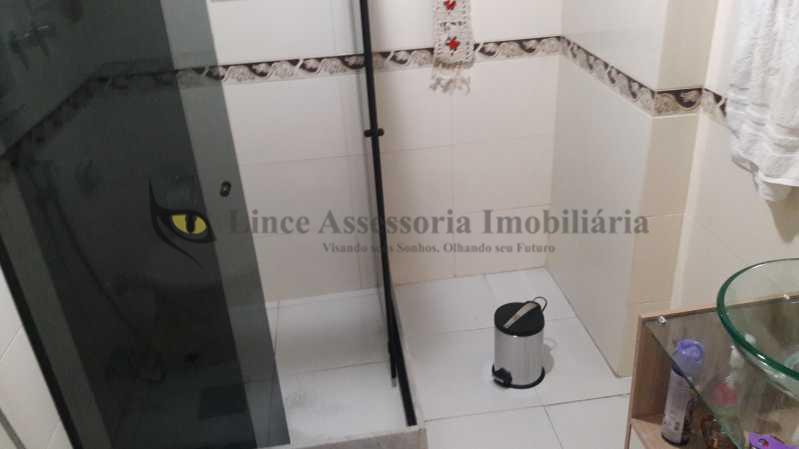15banheirosocial - Apartamento 3 quartos à venda São Francisco Xavier, Norte,Rio de Janeiro - R$ 320.000 - TAAP30579 - 16