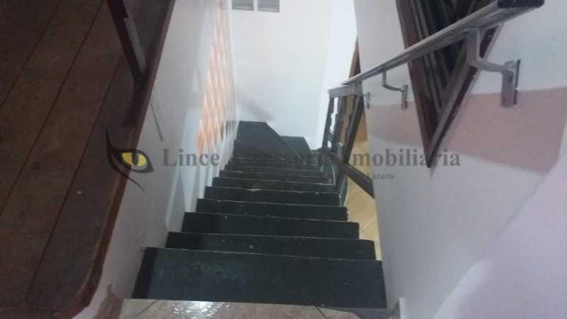 Acesso 2º piso - Casa de Vila 3 quartos à venda Vila Isabel, Norte,Rio de Janeiro - R$ 650.000 - TACV30032 - 25