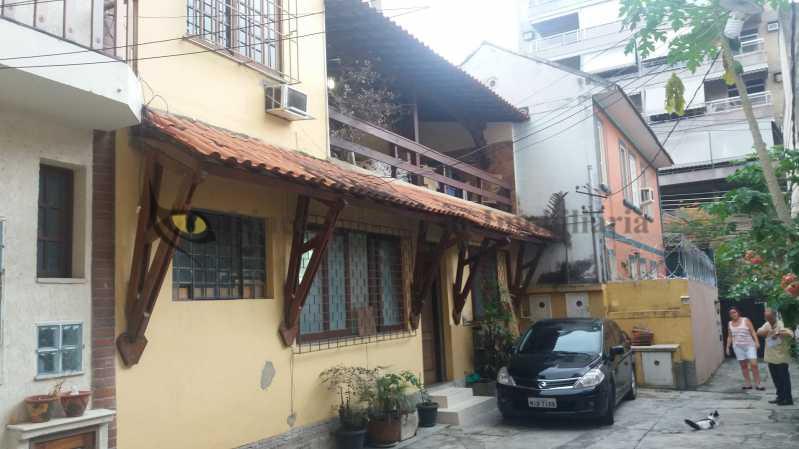 Frente - Casa de Vila 3 quartos à venda Vila Isabel, Norte,Rio de Janeiro - R$ 650.000 - TACV30032 - 19