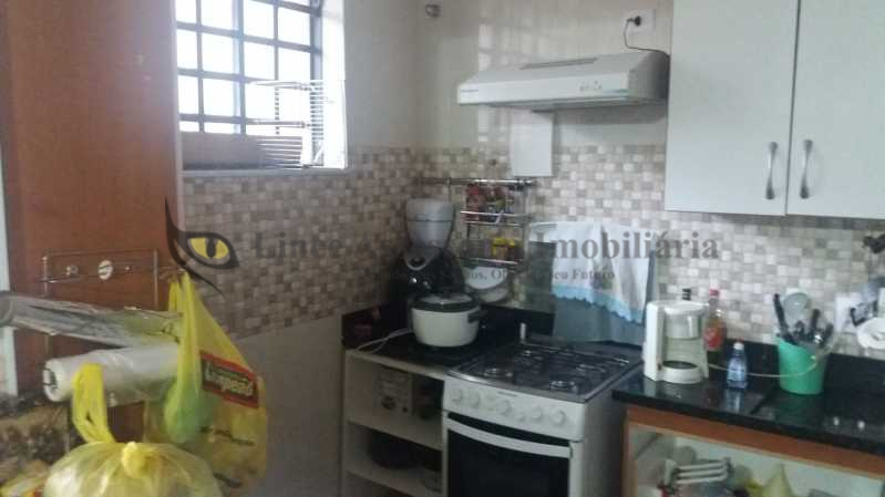 Cozinha 1 - Casa de Vila 3 quartos à venda Vila Isabel, Norte,Rio de Janeiro - R$ 650.000 - TACV30032 - 12