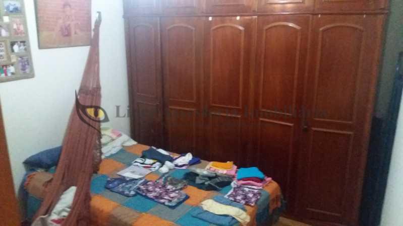 Quarto 2 - Casa de Vila 3 quartos à venda Vila Isabel, Norte,Rio de Janeiro - R$ 650.000 - TACV30032 - 8