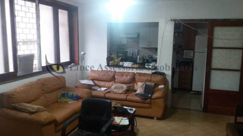 Sala 1.1 - Casa de Vila 3 quartos à venda Vila Isabel, Norte,Rio de Janeiro - R$ 650.000 - TACV30032 - 5