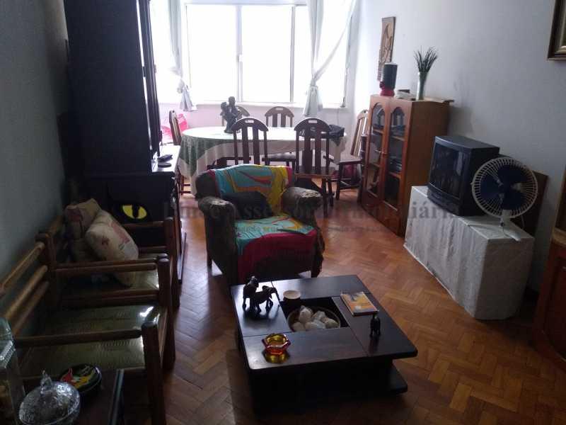 sala 1 - Apartamento 3 quartos à venda Tijuca, Norte,Rio de Janeiro - R$ 599.000 - ADAP30485 - 1