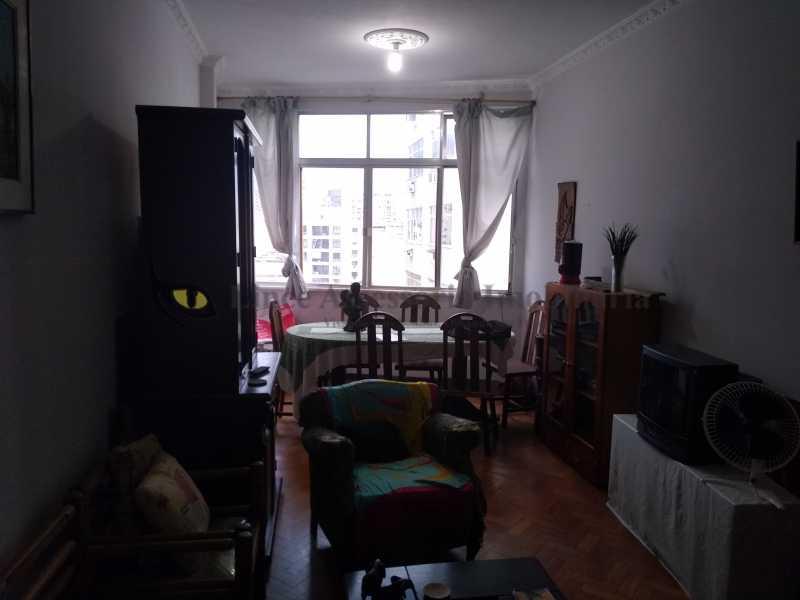 sala1.1 - Apartamento 3 quartos à venda Tijuca, Norte,Rio de Janeiro - R$ 599.000 - ADAP30485 - 3