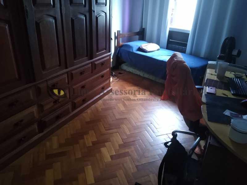 quarto 1 - Apartamento 3 quartos à venda Tijuca, Norte,Rio de Janeiro - R$ 599.000 - ADAP30485 - 6