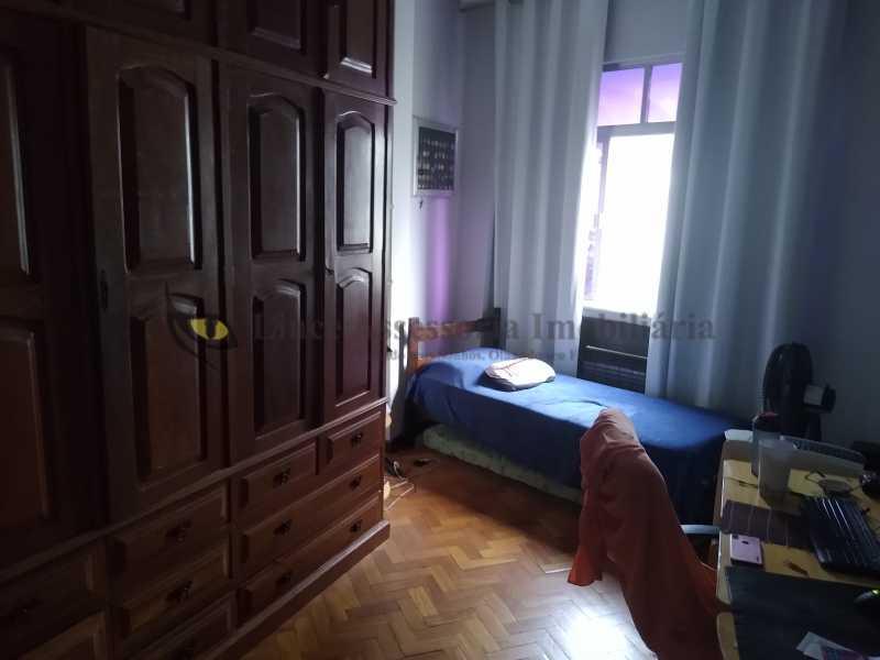 quarto 1 - Apartamento 3 quartos à venda Tijuca, Norte,Rio de Janeiro - R$ 599.000 - ADAP30485 - 5