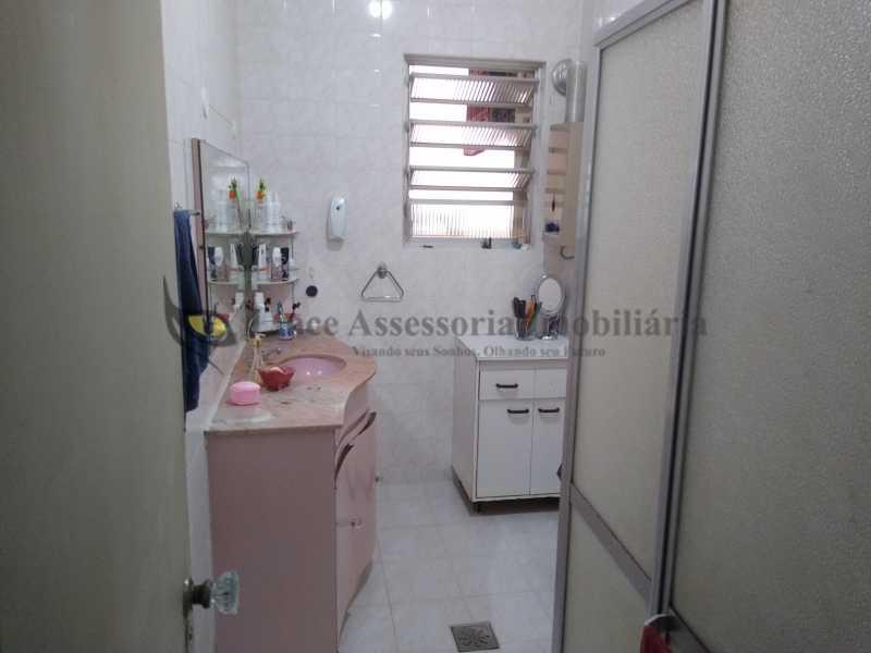 bh social 1.2 - Apartamento 3 quartos à venda Tijuca, Norte,Rio de Janeiro - R$ 599.000 - ADAP30485 - 13