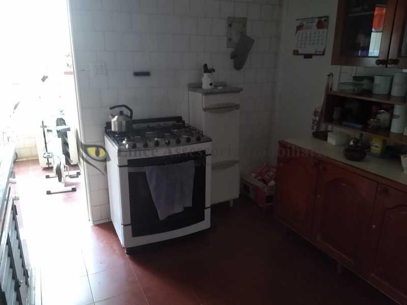 cozinha 1.1 - Apartamento 3 quartos à venda Tijuca, Norte,Rio de Janeiro - R$ 599.000 - ADAP30485 - 15