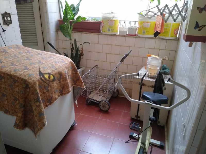 área 1 - Apartamento 3 quartos à venda Tijuca, Norte,Rio de Janeiro - R$ 599.000 - ADAP30485 - 18