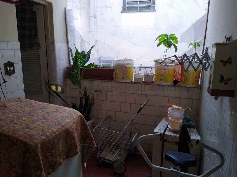 área 1.1 - Apartamento 3 quartos à venda Tijuca, Norte,Rio de Janeiro - R$ 599.000 - ADAP30485 - 19