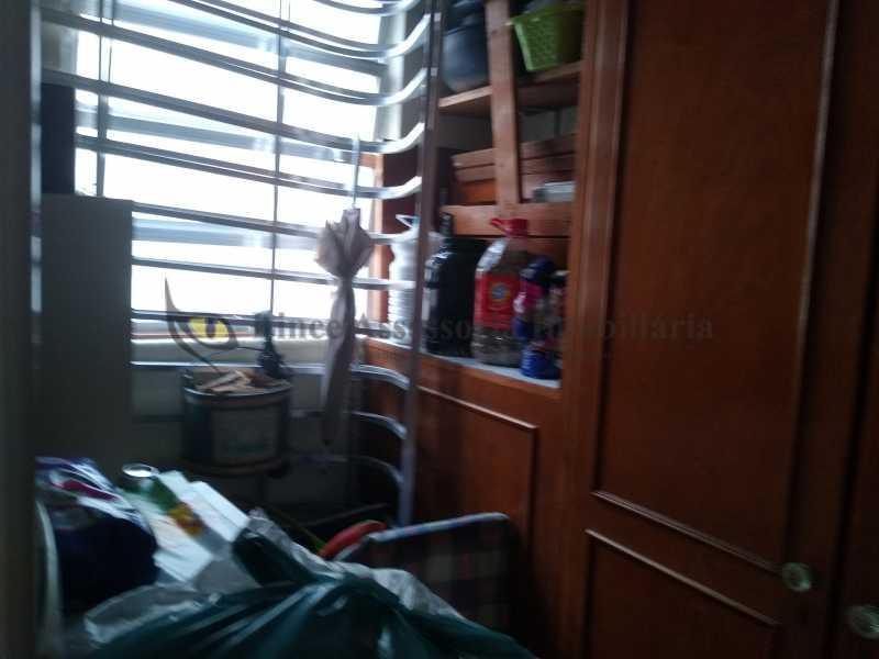 dep 1 - Apartamento 3 quartos à venda Tijuca, Norte,Rio de Janeiro - R$ 599.000 - ADAP30485 - 16