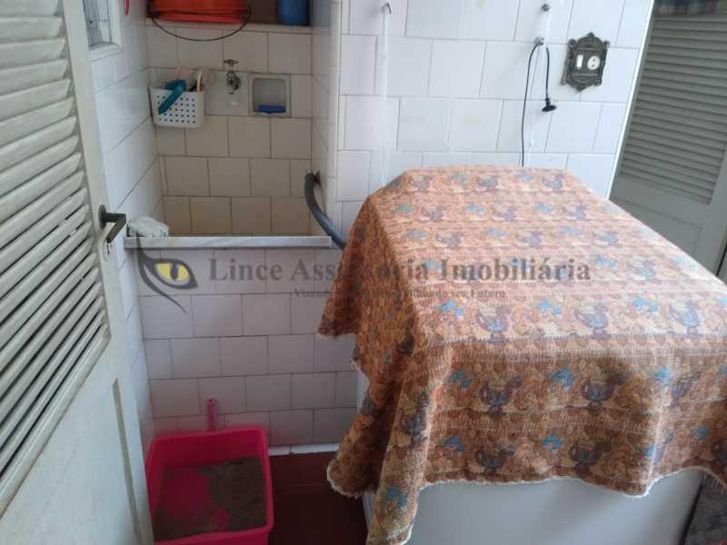 área 1.2 - Apartamento 3 quartos à venda Tijuca, Norte,Rio de Janeiro - R$ 599.000 - ADAP30485 - 20