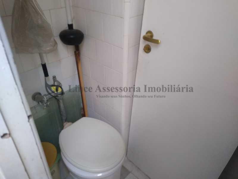 bh empreg 1.1 - Apartamento 3 quartos à venda Tijuca, Norte,Rio de Janeiro - R$ 599.000 - ADAP30485 - 22