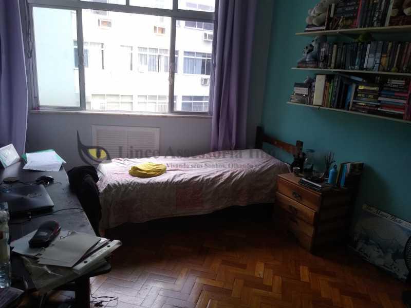 quarto 3 - Apartamento 3 quartos à venda Tijuca, Norte,Rio de Janeiro - R$ 599.000 - ADAP30485 - 8