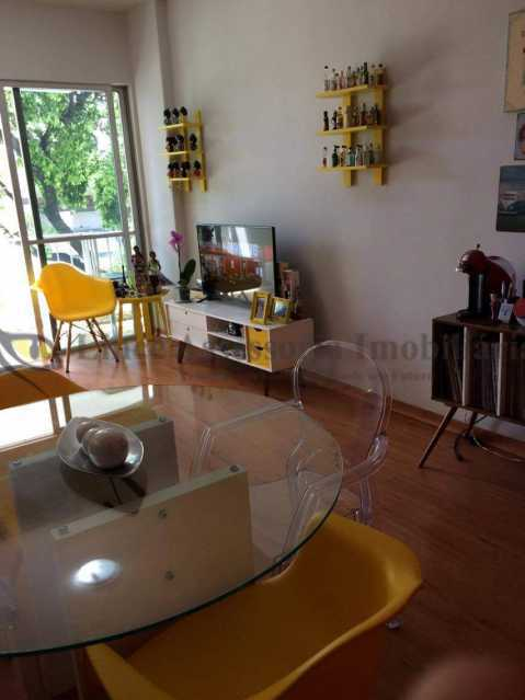 01 - Apartamento 2 quartos à venda Maracanã, Norte,Rio de Janeiro - R$ 480.000 - TAAP21039 - 1