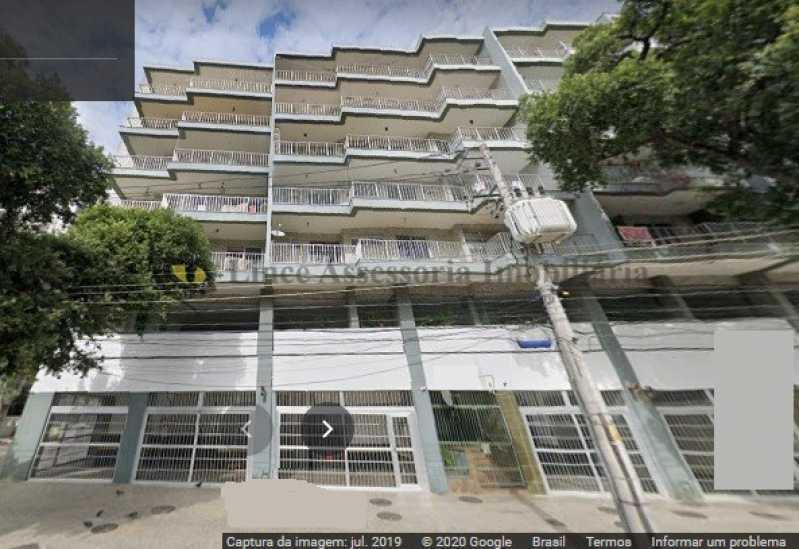 02 - Apartamento 2 quartos à venda Maracanã, Norte,Rio de Janeiro - R$ 480.000 - TAAP21039 - 3