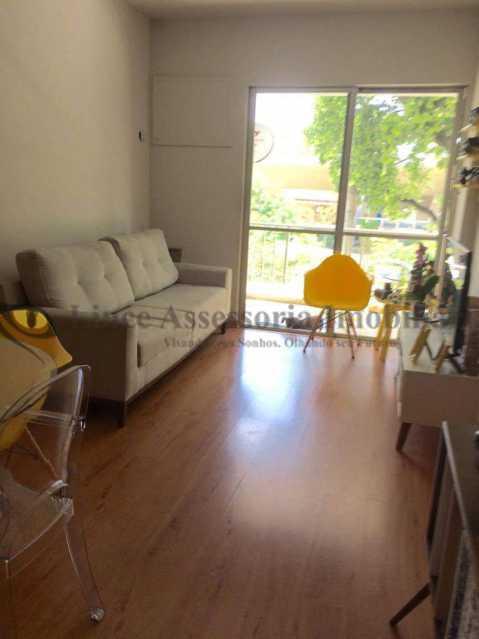 03 - Apartamento 2 quartos à venda Maracanã, Norte,Rio de Janeiro - R$ 480.000 - TAAP21039 - 4