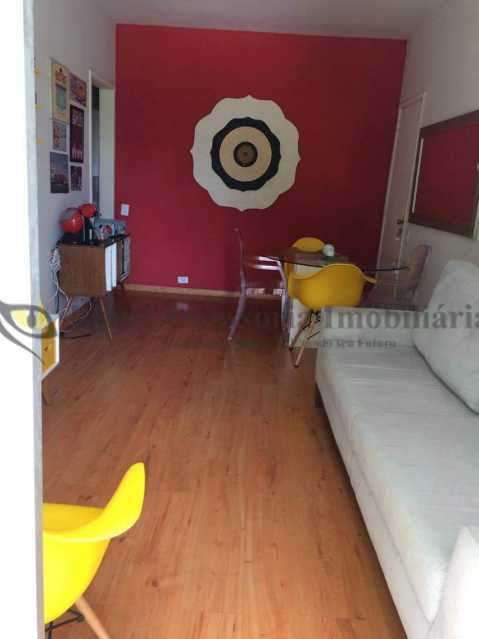04 - Apartamento 2 quartos à venda Maracanã, Norte,Rio de Janeiro - R$ 480.000 - TAAP21039 - 5