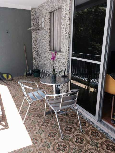 05 - Apartamento 2 quartos à venda Maracanã, Norte,Rio de Janeiro - R$ 480.000 - TAAP21039 - 6