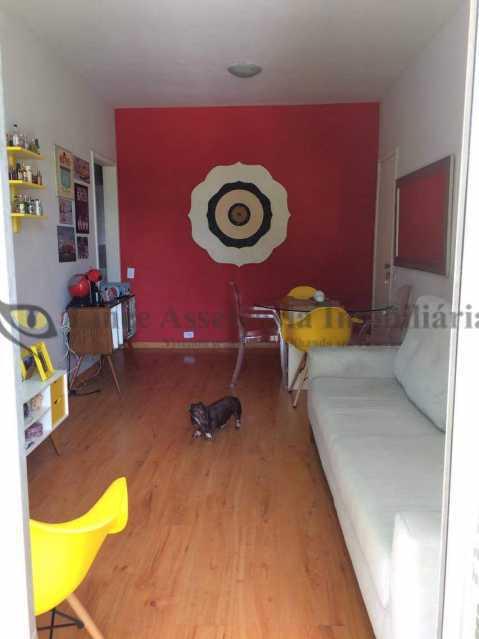 06 - Apartamento 2 quartos à venda Maracanã, Norte,Rio de Janeiro - R$ 480.000 - TAAP21039 - 7