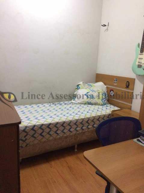 07 - Apartamento 2 quartos à venda Maracanã, Norte,Rio de Janeiro - R$ 480.000 - TAAP21039 - 8