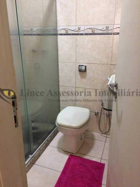 08 - Apartamento 2 quartos à venda Maracanã, Norte,Rio de Janeiro - R$ 480.000 - TAAP21039 - 9