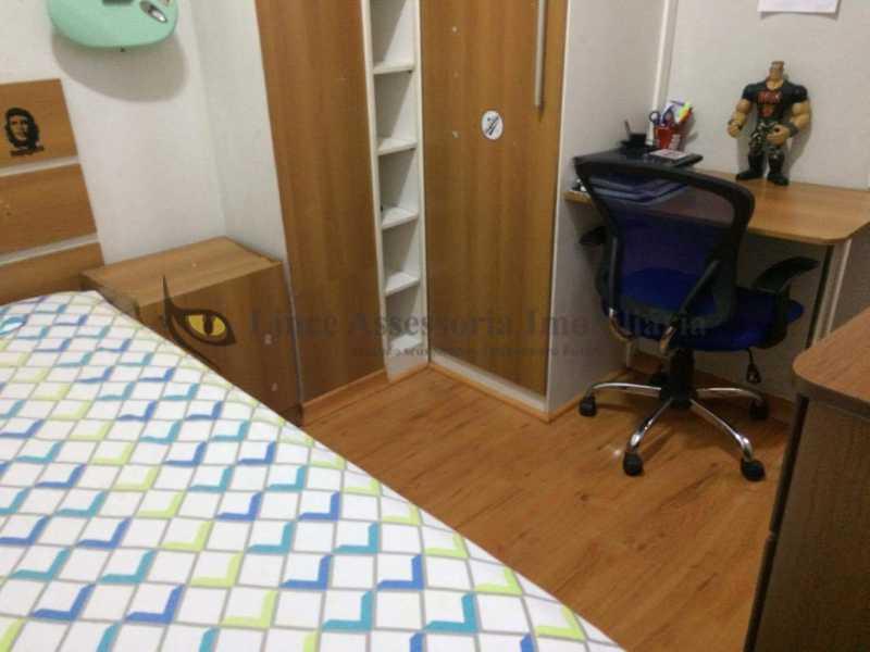 10 - Apartamento 2 quartos à venda Maracanã, Norte,Rio de Janeiro - R$ 480.000 - TAAP21039 - 11