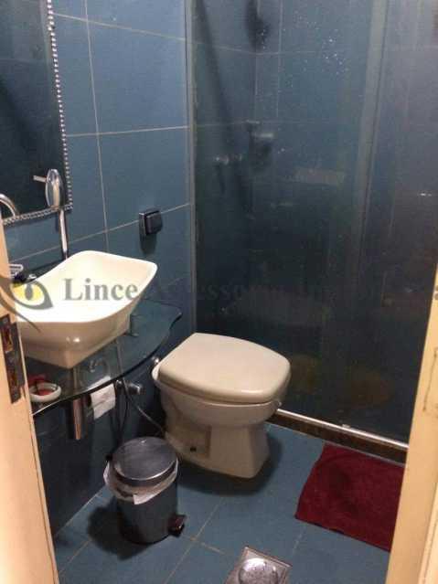 11 - Apartamento 2 quartos à venda Maracanã, Norte,Rio de Janeiro - R$ 480.000 - TAAP21039 - 12