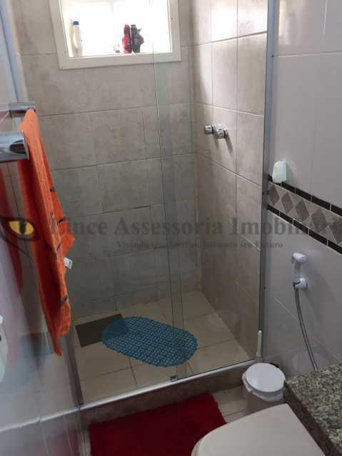 banh3.1 - Casa em Condomínio Tijuca, Norte,Rio de Janeiro, RJ À Venda, 3 Quartos, 230m² - TACN30002 - 13