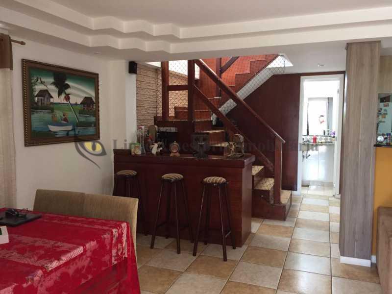 copa1 - Casa em Condomínio Tijuca, Norte,Rio de Janeiro, RJ À Venda, 3 Quartos, 230m² - TACN30002 - 16