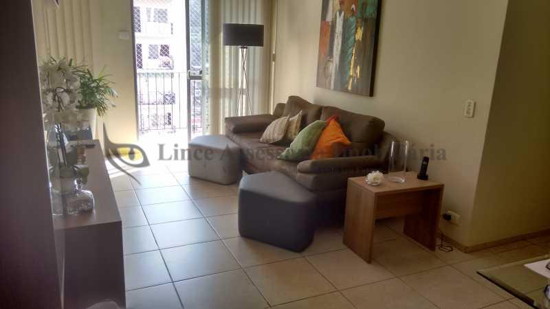 2sala - Apartamento 2 quartos à venda Vila Isabel, Norte,Rio de Janeiro - R$ 379.000 - TAAP21048 - 5