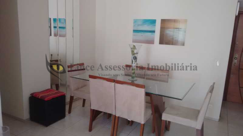 3sala - Apartamento 2 quartos à venda Vila Isabel, Norte,Rio de Janeiro - R$ 379.000 - TAAP21048 - 6