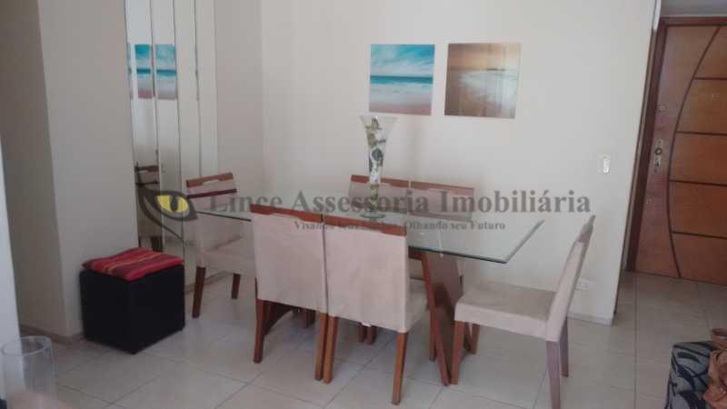 6sala - Apartamento 2 quartos à venda Vila Isabel, Norte,Rio de Janeiro - R$ 379.000 - TAAP21048 - 8